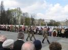 13.04.2008 r. - Warszawa, 68. rocznica Zbrodni Katyńskiej-8