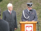 26.09.2008 r. - Wytyczno, 69. rocznica bitwy KOP z wojskami sowieckimi-14
