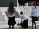 26.09.2008 r. - Wytyczno, 69. rocznica bitwy KOP z wojskami sowieckimi-22
