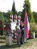 26.09.2008 r. - Wytyczno, 69. rocznica bitwy KOP z wojskami sowieckimi-4