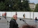 30.08.2008 r. - Warszawa, start Rajdu Katyńskiego-13