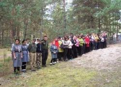03.10.2009 r. - Tynne nad Słuczem-5