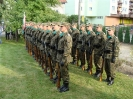 15.09.2009 r. - 70. rocznica walk żołnierzy SG, Jasło-14