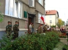 15.09.2009 r. - 70. rocznica walk żołnierzy SG, Jasło-15