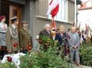 15.09.2009 r. - 70. rocznica walk żołnierzy SG, Jasło-19