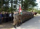 26.09.2009 r. - Wytyczno, 70. rocznica KOP-17