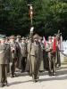 26.09.2009 r. - Wytyczno, 70. rocznica KOP-25
