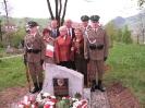06.05.2010 r. - Dąb Pamięci w Piwnicznej-Zdrój-17