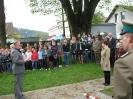 06.05.2010 r. - Dąb Pamięci w Piwnicznej-Zdrój-1
