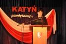 14.05.2010 r. - Jasło, 70. rocznica Zbrodni Katyńskiej-1