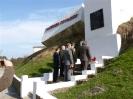 16.04.2010 r. - Dęby Pamięci w Twierdzy Osowiec-28