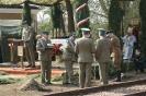 16.04.2010 r. - Dęby Pamięci w Twierdzy Osowiec-6