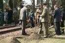 16.04.2010 r. - Dęby Pamięci w Twierdzy Osowiec-7