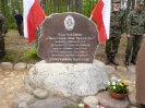 16.05.2010 r. - Stanowisko - Berżniki - Sejny-16