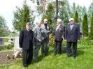 16.05.2010 r. - Stanowisko - Berżniki - Sejny-5
