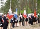 16.05.2010 r. - Stanowisko - Berżniki - Sejny-9