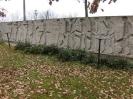 16.11.2010 r. - Cmentarz Wojenny w Kocku-15