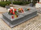 16.11.2010 r. - Cmentarz Wojenny w Kocku-19