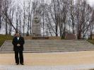 16.11.2010 r. - Cmentarz Wojenny w Kocku-1