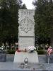 16.11.2010 r. - Cmentarz Wojenny w Kocku-5