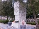 16.11.2010 r. - Cmentarz Wojenny w Kocku-8
