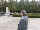 16.11.2010 r. - Cmentarz Wojenny w Kocku-9