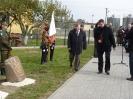20.10.2010 r. - Dęby Pamięci w Bolesławcu-4