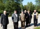 22-23.09.2010 r. - Członkowie Zarządu SWPFG w Jaśle-6
