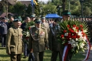 01.09.2011 r. – Węgierska Górka, 72. rocznica agresji niemieckiej-10