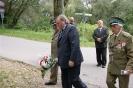 01.09.2011 r. – Węgierska Górka, 72. rocznica agresji niemieckiej-17
