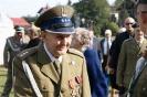 01.09.2011 r. – Węgierska Górka, 72. rocznica agresji niemieckiej-1