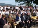 01.09.2011 r. – Węgierska Górka, 72. rocznica agresji niemieckiej-28