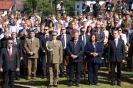 01.09.2011 r. – Węgierska Górka, 72. rocznica agresji niemieckiej-7