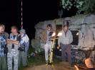 02.08.2011 r. - Góra Strękowa, ekshumacja kpt. Wł. Raginisa-11