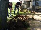 02.08.2011 r. - Góra Strękowa, ekshumacja kpt. Wł. Raginisa-19