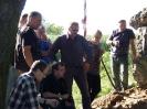 02.08.2011 r. - Góra Strękowa, ekshumacja kpt. Wł. Raginisa-22