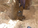 02.08.2011 r. - Góra Strękowa, ekshumacja kpt. Wł. Raginisa-25