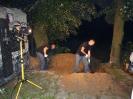 02.08.2011 r. - Góra Strękowa, ekshumacja kpt. Wł. Raginisa-2