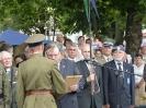 14-15.08.2011 r. - Tomaszów Lubelski, 1.p.kaw. KOP-29