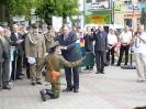14-15.08.2011 r. - Tomaszów Lubelski, 1.p.kaw. KOP-31