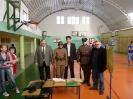 14.02.2011 r. - Zawady, Gimnazjum im. KOP-14