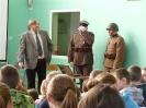 14.02.2011 r. - Zawady, Gimnazjum im. KOP-2