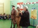 14.02.2011 r. - Zawady, Gimnazjum im. KOP-5