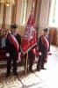 14.04.2011 r. - Zawady, Dąb Pamięci-14