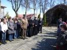 14.04.2011 r. - Zawady, Dąb Pamięci-7