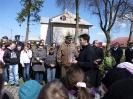 14.04.2011 r. - Zawady, Dąb Pamięci-8
