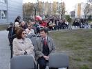 15.04.2011 r. - Pruszków, Dęby Pamięci-15