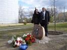 15.04.2011 r. - Pruszków, Dęby Pamięci-25