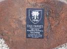 15.04.2011 r. - Pruszków, Dęby Pamięci-2