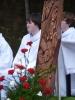 15.04.2011 r. - Pruszków, Dęby Pamięci-6